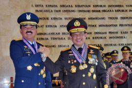 DPR: Harkitnas momentum Polri-TNI bersatu hadapi terorisme