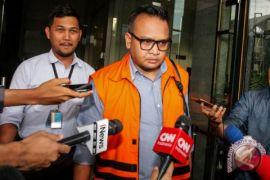 KPK periksa Irvanto Hendra Pambudi tersangka KTP-e
