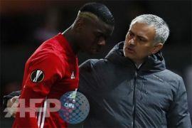 Jose Maurinho: maaf yang ingin beli Paul Pogba, harganya sudah naik