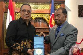 Komisi VI DPR optimistis kerja sama Indonesia-Ceko makin meningkat