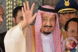 Raja Arab Saudi hibahkan 150 juta dolar AS untuk Yerusalem Timur