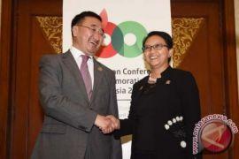 Indonesia berupaya optimal jadi anggota DK PBB