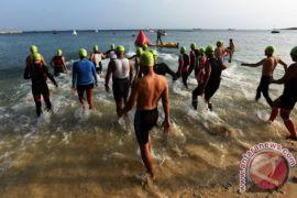 Rhino Cross Triathlon bidik peserta luar negeri