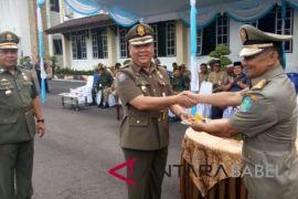 Satpol PP Bangka siapkan 1.168 personel linmas