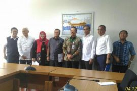 Menteri BUMN tetapkan tiga direksi Perum LKBN Antara