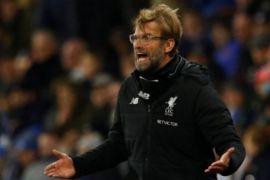 Liverpool siap menantang Manchester City