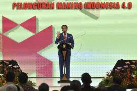 Peluncuran Making Indonesia 4.0