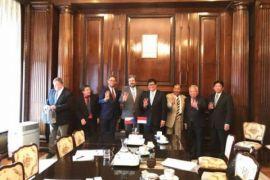 RI-Ceko sepakat tingkatkan volume perdagangan di sektor industri