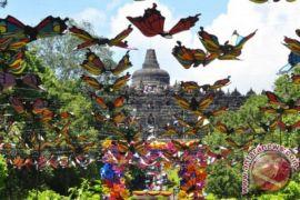 Kemenpar promosikan Borobudur melalui