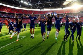 Chelsea tundukkan United untuk menangi Piala FA