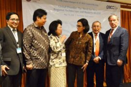 Dialog global CSIS