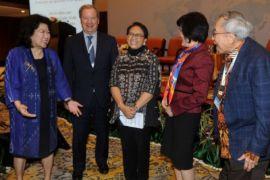 Dialog global CSIS dan ECC