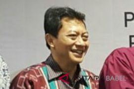 Realisasi pajak di KPP Bangka Rp303,979 miliar