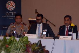 Global Counterterrorism Forum 2018