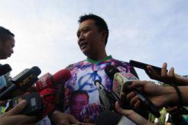 Menpora tegaskan jadwal Asian Games tak terpengaruh aksi teror