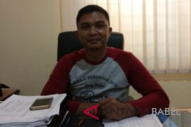KPU Bangka siapkan 1.168 botol tinta untuk Pilkada