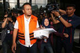 KPK periksa keponakan Novanto terkait kasus KTP-e