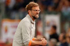Klopp: tekanan meningkat pada Liverpool untuk persembahkan gelar