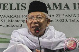 MUI imbau khotib shalat Idul Fitri hindari pesan politik