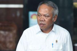 Menteri PUPR tinjau kesiapan tol Brebes-Semarang