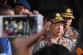 Pelaku teror Surabaya-Sidoarjo satu jaringan