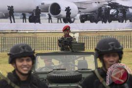 Alumni Unhan sebut TNI punya peran atasi terorisme