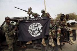 Militer Nigeria bantu selamatkan lebih dari 1.000 korban Boko Haram