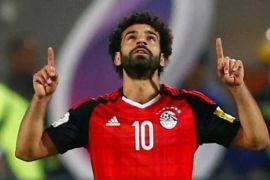 Kembalinya Salah tingkatkan motivasi Mesir atasi Rusia