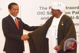 Dubes Indonesia serahkan surat kepercayaan kepada Presiden Sudan