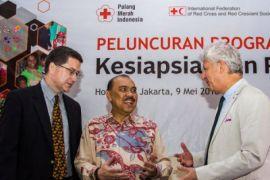 PMI luncurkan kesiapsiagaan Pandemi