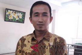 Bawaslu Bangka Tengah bangun ruang sidang sengketa Pemilu 2019