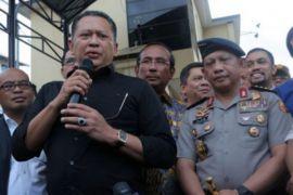 Pascaledakan Polrestabes Surabaya