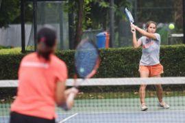 Pelatnas Tenis Asian Games