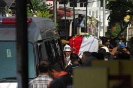 Relawan Jokowi doakan korban kerusuhan Mako Brimob