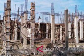 PT Timah bantu pembangunan Mushollah Ainun Madi