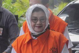 Mantan Bupati Subang divonis enam tahun penjara