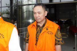 KPK limpahkan penyidikan Bupati Halmahera Timur ke penuntutan