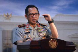 Aksi 67 minta Jenderal Polisi Tito Karnavian tidak berpolitik
