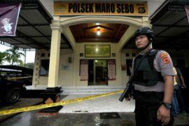 Penyerangan Polsek di Jambi