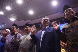 Peringatan 20 tahun reformasi