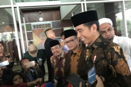 Misbakhun: Jokowi Muslim sederhana