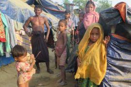 PBB desak Myanmar selidiki penindasan Rohingya