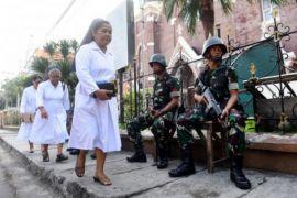Kekuatiran pelibatan TNI tangani terorisme terlalu berlebihan