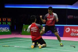 Fisik menjadi kendala tim Thomas Indonesia
