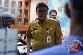 Tjahjo Kumolo enggan tanggapi penetapan PKPU tentang caleg