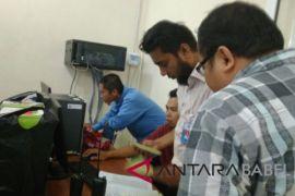 200 peserta ikuti tes UTBK untuk seleksi masuk PTN