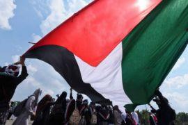 Pemimpin Muslim minta pasukan perlindungan internasional untuk Palestina