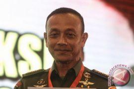 TNI wajib jamin keamanan masyarakat, kata Kasad Jenderal TNI Mulyono