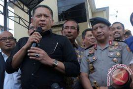 Bambang Soesatyo minta perketat pengamanan Gedung DPR