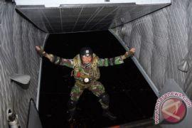 Panglima TNI akan tinjau latihan terjun bebas malam militer PPRC di Timika